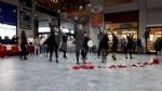 VENARIA - La pioggia non ha fermato le iniziative per la Giornata contro la violenza sulle donne - immagine 19