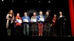 VENARIA - Al Concordia le associazioni protagoniste al «Concerto degli Auguri» - immagine 19