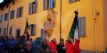 BORGARO - Più di mille persone per lestremo saluto allex sindaco Vincenzo Barrea - FOTO - immagine 19