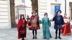 VENARIA - Il successo del Real Carnevale Venariese: LE FOTO - immagine 19