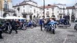 VENARIA - «Un motogiro per unire»: piazza Annunziata tinta di blu ha accolto centinaia di Harley - immagine 19