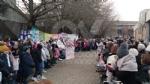 VENARIA - Il «Giorno della Memoria»: la Reale ha ricordato la tragedia dellOlocausto - FOTO - immagine 19
