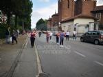 VENARIA - Il «Palio dei Mangia Cossot» va alla squadra di San Lorenzo - FOTO - immagine 1