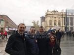 TORINO - In piazza per sostenere la Tav da tutti i Comuni della zona - FOTO - immagine 1