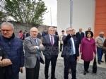 VENARIA - Il brindisi di Regione, Scr e Asl To3 per il completamento del polo sanitario - immagine 1