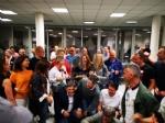 RIVOLI - ELEZIONI 2019: Il centrodestra vince le elezioni. Andrea Tragaioli scrive la storia - immagine 1