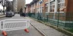 BORGARO - Scuola media evacuata per una sospetta fuga di gas: allievi fatti uscire dal personale scolastico - immagine 5