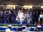 VENARIA - I marinai della sezione Cagnassone a Salerno nel ricordo di Claudio Genta - immagine 1