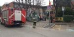 BORGARO - Scuola media evacuata per una sospetta fuga di gas: allievi fatti uscire dal personale scolastico - immagine 1