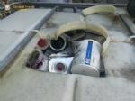 DRUENTO - Smaltiva i rifiuti della sua carrozzeria illegalmente: imprenditore denunciato - immagine 1