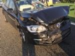 COLLEGNO - Incidente stradale in tangenziale: due feriti e tre mezzi coinvolti - FOTO - immagine 1