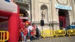 VENARIA - Va alla Colomba la seconda edizione del «Palio dei Borghi» con i kart - immagine 1