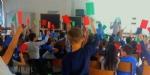 ZONA OVEST - Limpegno di Cidiu nelle scuole su differenziata e rispetto ambientale - immagine 1