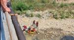 DRUENTO - Tenta il suicidio gettandosi dal ponte sulla Ceronda: ricoverato in ospedale FOTO - immagine 1