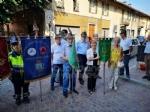 DRUENTO - Commemorazione Mana, Vietti: «Bartolomeo non verrà mai dimenticato» - immagine 1