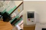 VENARIA - Alla scuola materna Boccaccio si gela: il termometro si ferma a meno di 17 gradi - immagine 1