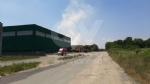 ROBASSOMERO - Esplosione alla A2A: chiusa la zona industriale, in arrivo lArpa FOTO E VIDEO - immagine 1