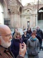 RIVOLI - Città in lutto per la morte di Fiorenzo Alfieri, presidente del Castello - immagine 1