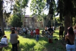 COLLEGNO - Il mondo della scuola si ritrova alla Certosa per capire come gestire il rientro - immagine 1