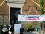 DRUENTO - La prima celebrazione di don Simone: labbraccio della comunità - LE FOTO - immagine 1