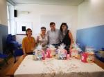 BORGARO - Consegnati i pacchi di benvenuto ai nuovi nati borgaresi - immagine 7