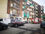 VENARIA - Tenta il suicidio e prova ad ammazzare il figlio di 14 mesi: tragedia sfiorata in un alloggio di via Amati - immagine 1