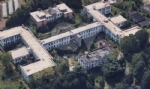 COLLEGNO - Albergo con 148 camere, residence: ecco il futuro dellex «Ricovero Provinciale» - immagine 1