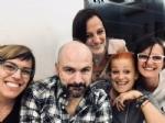 VENARIA - «Quelli della stradina»: i giovani delle vie Verdi e Boschis si ritrovano a distanza di anni - immagine 1