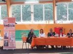 VENARIA - Lucia Annibali alle scuole: «La violenza sulle donne e di genere è un problema culturale» - immagine 1
