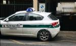 VENARIA - Autobus colpisce lauto della polizia municipale: civich rimane ferito - immagine 1
