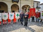 VENARIA - Un defibrillatore e unambulanza per i 40 anni della Croce Verde Torino - immagine 1