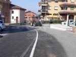 SAN GILLIO - Coronavirus, sanificate le strade. Cotterchio: «Prima il bene della nostra comunità» - immagine 1