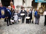 VENARIA - Città in festa per San Giuseppe, protettore delle famiglie, dei papà e degli artigiani - immagine 1