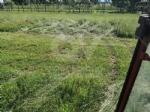 DRUENTO - Il Suv passa sui terreni agricoli di Strada Cortese e Strada Pasturanti, rovinandoli - immagine 1
