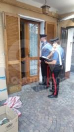 VENARIA - In manette la banda «dei guanti bianchi»: hanno rubato in diversi alloggi - immagine 1