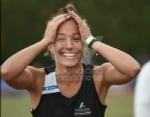 VENARIA - Alice Gaggini, vanto sportivo della Reale: campionessa nazionale di salto in lungo - immagine 1