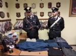 COLLEGNO - Ladro maldestro tenta il furto in una casa ma sveglia i proprietari: arrestato - FOTO - immagine 1