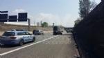 TRAGEDIA SULLA TANGENZIALE - Incidente stradale: muore un uomo di 56 anni - FOTO - immagine 1