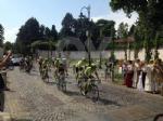 COLLEGNO - Un centinaio di ciclisti per il Gp De Filippis: anche dalla Nuova Zelanda - immagine 1