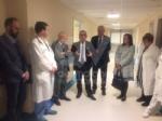 RIVOLI - Inaugurati il nuovo Day Hospital oncologico e gli ambulatori di Neurologia - immagine 1