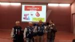 VENARIA - LAvis premia gli studenti donatori di sangue del liceo Juvarra - immagine 1