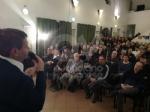 BORGARO - ELEZIONI 2019: Gambino annuncia la ricandidatura a sindaco. Nel segno di Barrea - immagine 1
