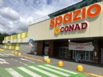 RIVOLI - Da giovedì 21 inizierà lera dello «Spazio Conad»: sarà al posto dellex Auchan - immagine 1