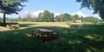 BORGARO - Apre la nuova area pic-nic nel parco Chico Mendes - immagine 1