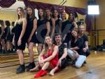 DRUENTO - In città le riprese del primo videoclip della «Accademia Danza e Spettacolo» - immagine 1