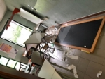 VENARIA - Vandali in azione alla succursale Lessona: 10mila euro di danni - immagine 1
