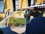 BORGARO - Un Fiat Qubo e le body-cam: ecco le novità per la Polizia Locale - immagine 1