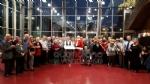 VENARIA - La città ha festeggiato le «nozze doro» di oltre 60 coppie venariesi - immagine 28