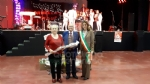 VENARIA - La città ha festeggiato le «nozze doro» di oltre 60 coppie venariesi - immagine 46