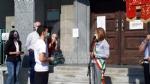 VENARIA - Festeggiato il 2 giugno in città: una copia della Costituzione ai neo maggiorenni  - FOTO - immagine 1